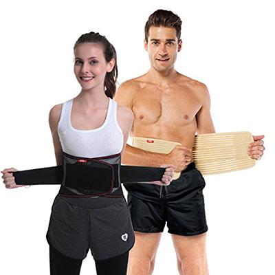 Banglijian-Black-Brace-Medical-Grade-Lumbar-Support-Posture-Corrector