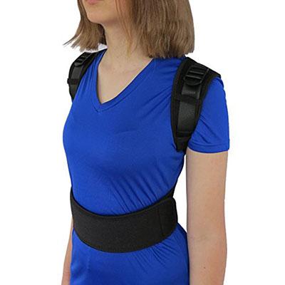 ComfyMed-Posture-Corrector