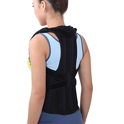 HealSmile-Unisex-Adult-Medical-Shoulder-Back-Corrector