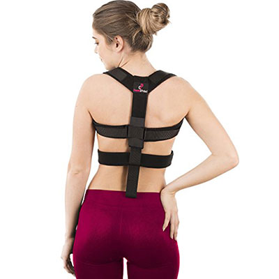 PREVENT-and-PROTECT---Adjustable-Posture-Corrector