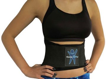 2-ComfyMed-Breathable-Mesh-Back-Brace-CM-SB01-Lower-Back-Pain-Relief