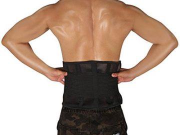 best-lumbar-support-belt